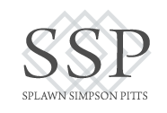 Splawn Simpson Pitts Logo